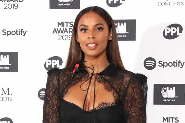 Rochelle Humes (GETTY)