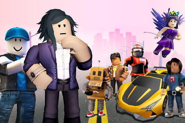 Is Roblox Safe For Children Parents Guide To Roblox Radio Times