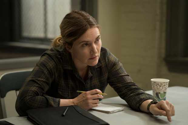 Kate Winslet plays Mare Sheehan