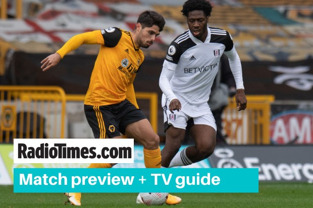 What channel is Fulham v Wolves Premier League match on? Kick off time, live stream and latest team news