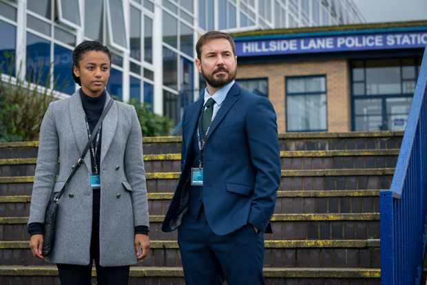 Line Of Duty - Ep 3