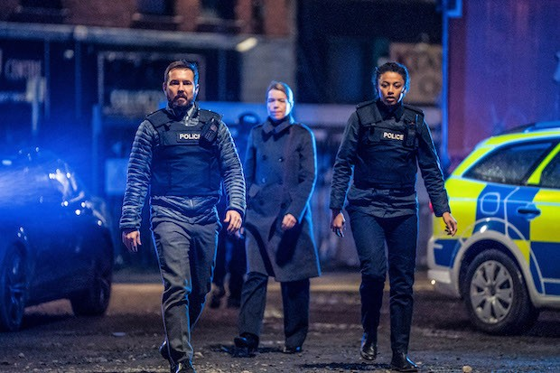 Line of Duty episode 6