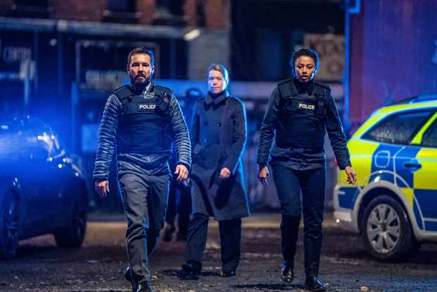 Line Of Duty - Ep 6
