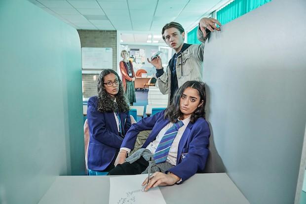 Ackley Bridge series 4 cast