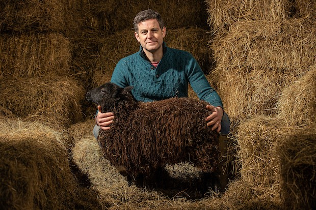 Matt Baker: Our Farm in the Dales