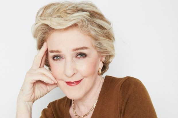 All Creatures Great and Small star Patricia Hodge