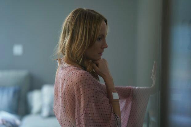 Joanne Froggatt in Angela Black