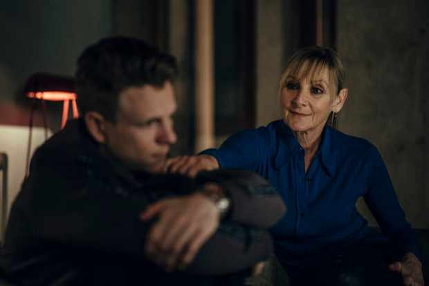 """Lesley Sharp says Before We Die shares """"the bones"""" of Swedish original and reveals which aspects they left out"""