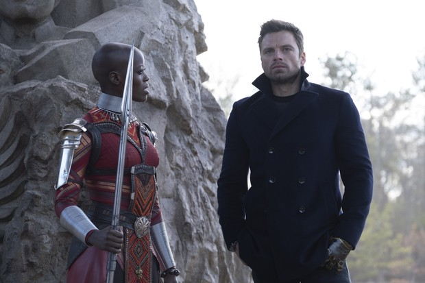 The Falcon and the Winter Soldier episode 5 review | Cameo revealed - Radio  Times