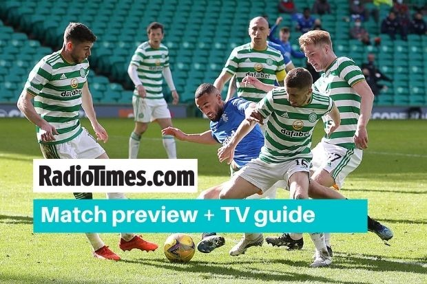 What channel is Rangers v Celtic Scottish Cup match on? Kick off time, live stream and latest team news