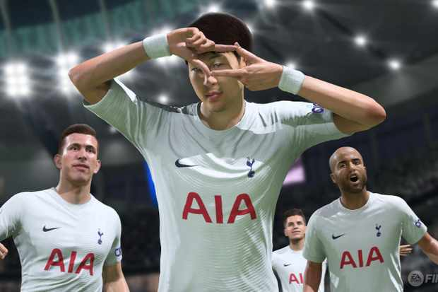 FIFA 22 launch date confirmed: New gameplay options and canopy star revealed