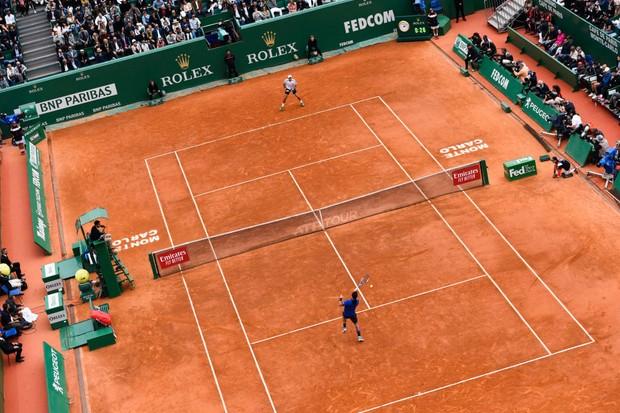 Monte Carlo Masters 2021