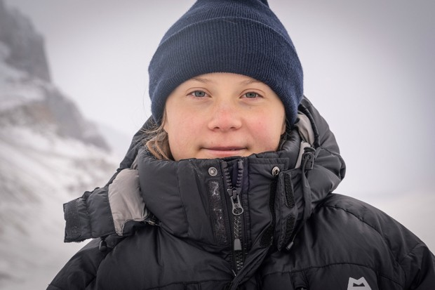 Greta Thunberg: A Year to Change the World release date