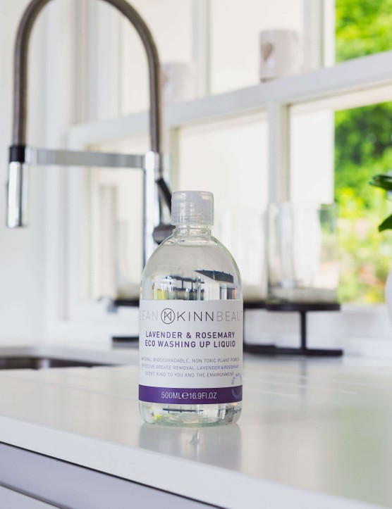 Lavender & Rosemary Washing Up Liquid- 99% Naturally Derived