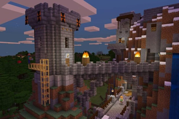 Best Minecraft servers Radio Times
