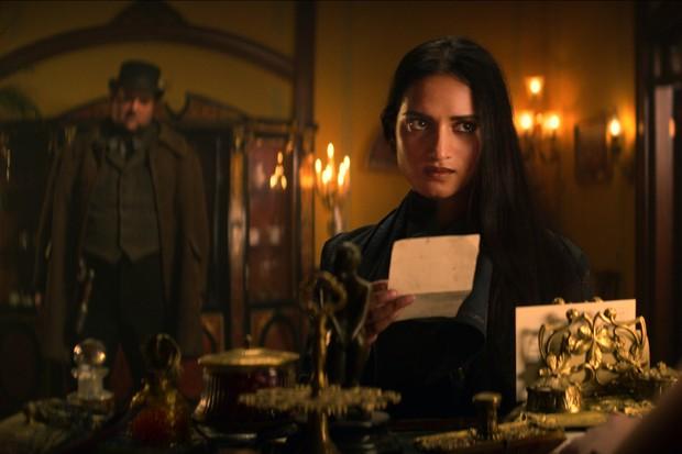Shadow and Bone books vs Netflix series | What did they change? - Radio  Times
