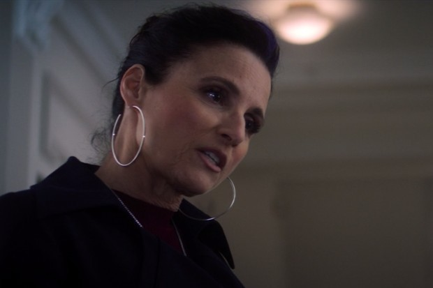 Julia Louis-Dreyfus stars in Marvel's The Falcon and the Winter Soldier