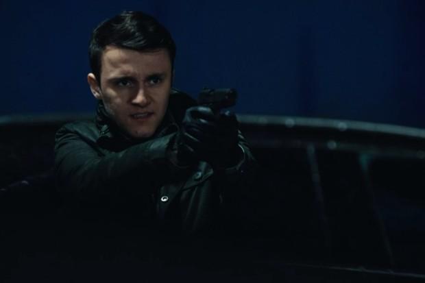 Gregory Piper plays Ryan Pilkington in Line of Duty