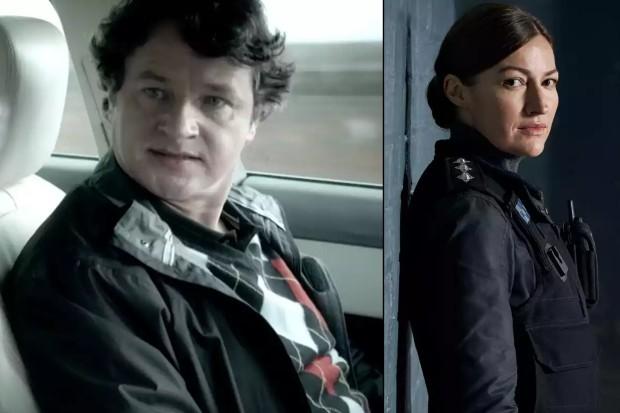 Line of Duty – Tommy Hunter and Joanne Davidson
