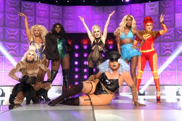 Drag Race US season 13 final