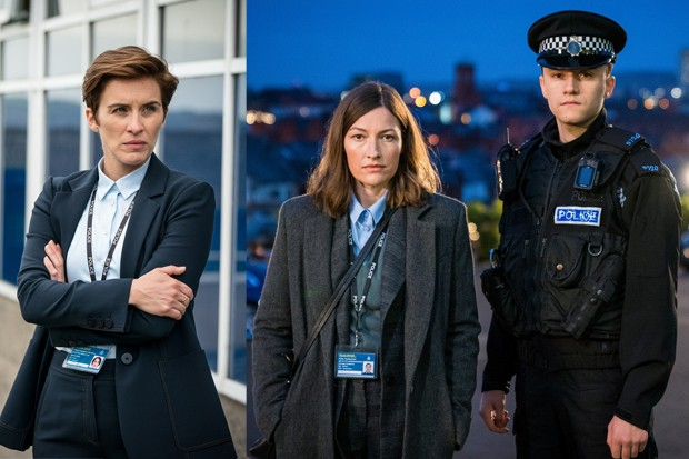 who got shot ep 5 line of duty