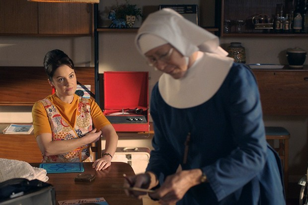 Call The Midwife - Ep5