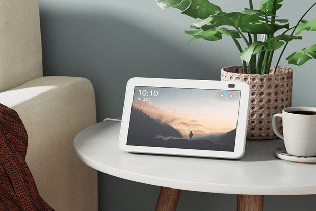 Amazon reveals newly updated Echo Show 8 and 5 – here's how to pre-order