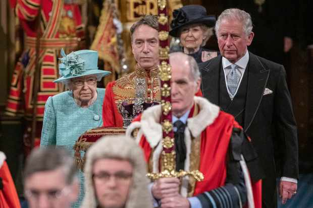 When is the Queen's speech 2021? How to watch the address tomorrow