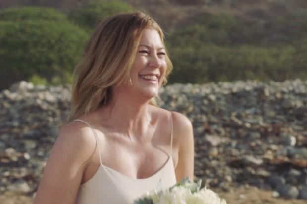 Grey's Anatomy season 17 - Ellen Pompeo