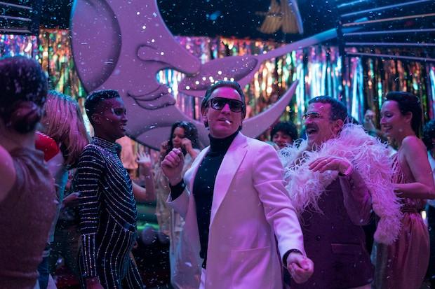 Meet the cast of Halston – Netflix's new drama starring Ewan McGregor