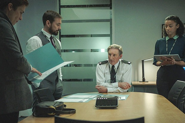 Line Of Duty - Ep 5