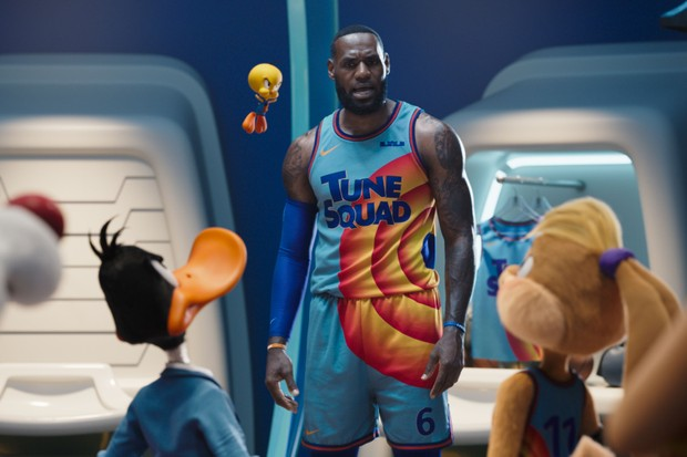 Space Jam 2  - Space Jam 2 ea6b5ee - Space Jam 3 release date | Cast, plot and latest news