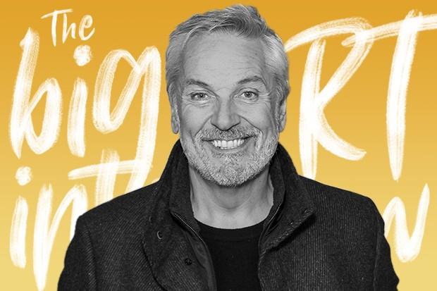 Big RT Interview: Brian Conley