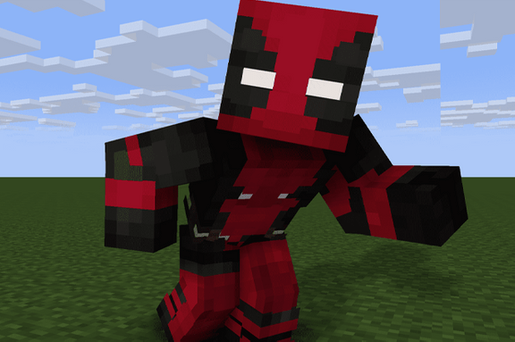 The best Minecraft Skins you can own in the game right now
