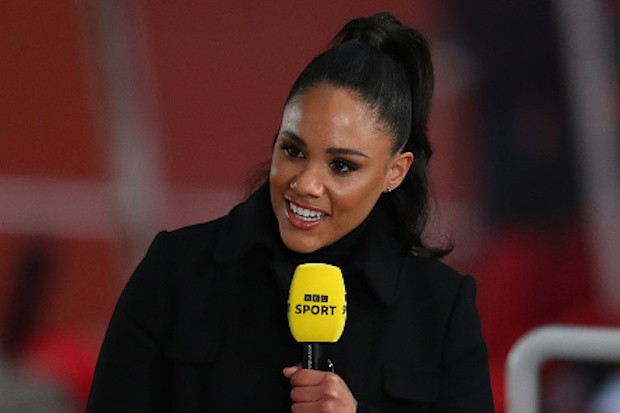 Alex Scott confirmed as the new host of BBC's Football Focus