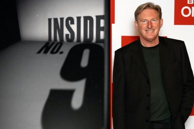 Line of Duty star Adrian Dunbar asked for a role on Inside No. 9