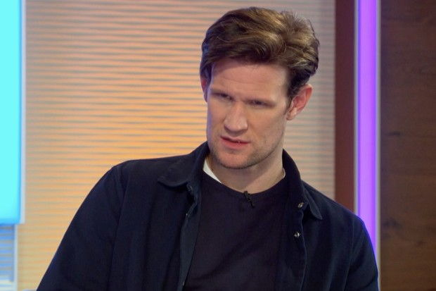 Doctor Who fans delighted as Matt Smith makes surprise cameo in This Time with Alan Partridge