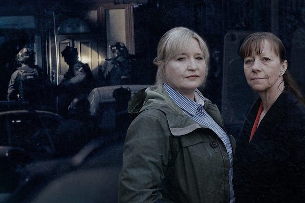 BBC reveals when The Detectives: Fighting Organised Crime will return to screens