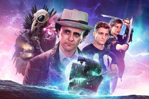 Seventh Doctor (Big Finish)