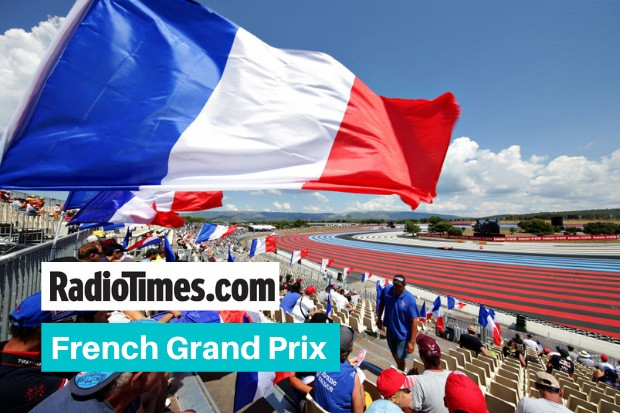 What time is the French Grand Prix 2021? How to watch on TV – practice, qualifying, race schedule