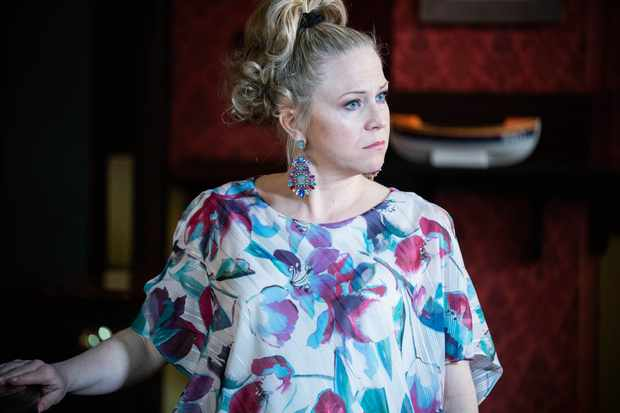 6 EastEnders spoilers for next week: Max surprises Linda and Bernie has a dangerous addiction