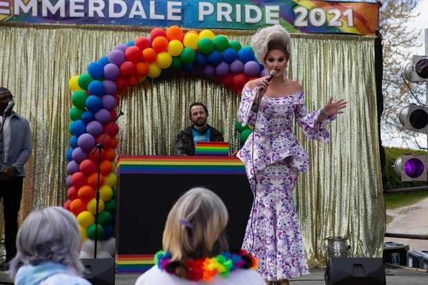 emmerdale pride week 26