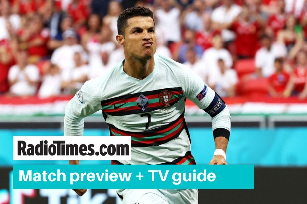 What time is Portugal v Germany Euro 2020 match on? Kick off time, TV channel, live stream and prediction