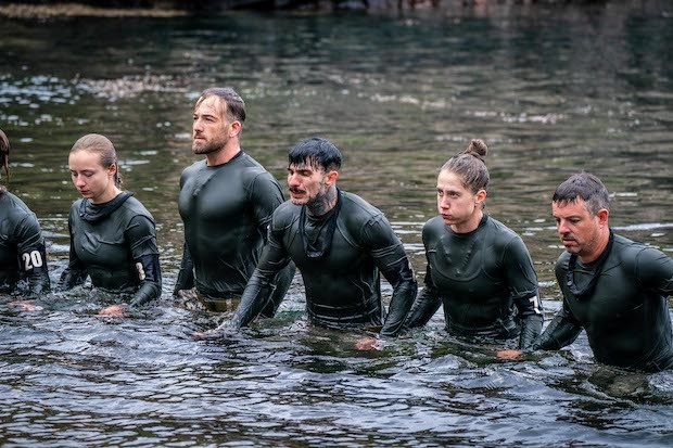 SAS: Who Dares Wins 2021 winners revealed as recruits pass series 6 course