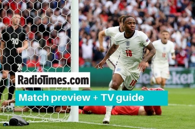 What time is Ukraine v England Euro 2020 match on? Kick off time, live stream and latest team news