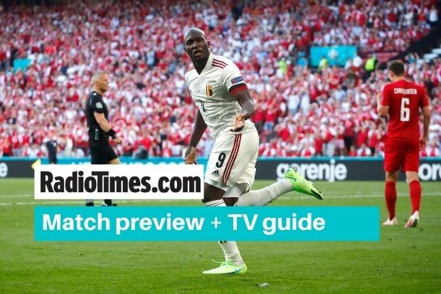 What channel is Belgium v Portugal Euro 2020 match on? Kick off time, live stream and latest team news