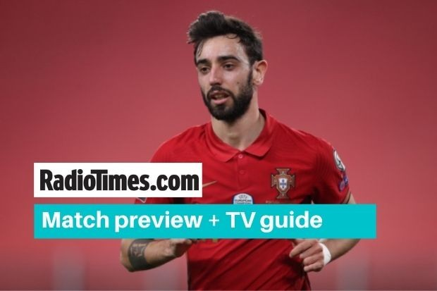 What channel is Hungary v Portugal Euro 2020 match on? Kick off time, live stream and latest team news