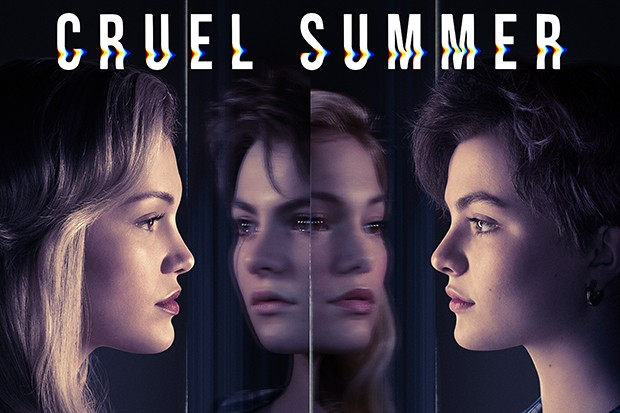 Cruel Summer Amazon promo pic