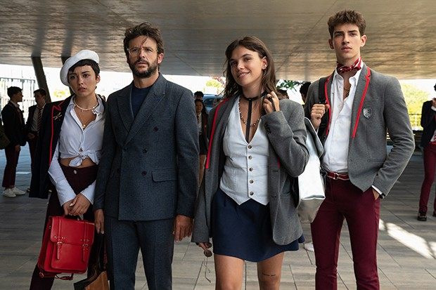 Elite season 5 release date: When will the Spanish Netflix drama return?