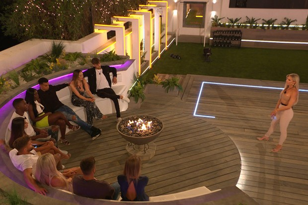 When is the next Love Island recoupling
